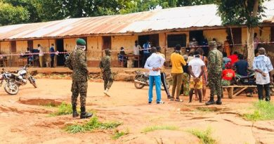 Bunkpurugu: Foreigners Blocked From Taking Part In Voter Registration