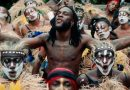Burna Boy's 'Wonderful' Video Encourages Us to Keep the Party Going