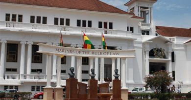 Case Against Ghana Law School Monopoly Thrown Out