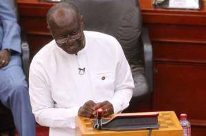 COVID-19: Prepare For Difficult Years – Ofori-Atta To Ghanaians