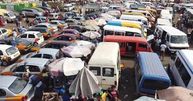 COVID-19: Trotros, Taxis Can Load At Full Capacity — Akufo-Addo