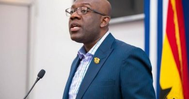 CSOs Decision To Challenge Akufo-Addo Action Against Domelevo In Court Welcoming – Oppong Nkrumah