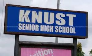Death Of KNUST SHS Student: Ministry Of Education, GES Visit Family