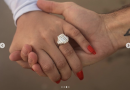 Demi Lovato's Engagement Ring Is Reportedly Worth More Than $2.5M