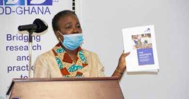 Election 2020: CDD Ghana Launches Manifesto Project
