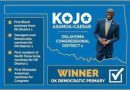 Etse Sikanku Interviews First Ghanaian American Candidate For Congress [Video]