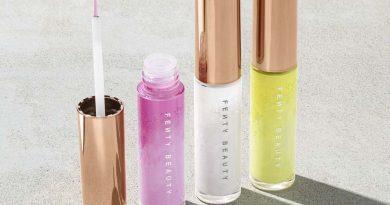 Fenty Beauty Is Having a Secret Sale on Skinsticks, Lipsticks, and Eyeliners