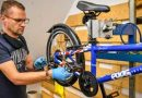 'Fix your bike' website crashes as scheme launches in England