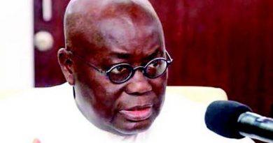 Focus On The Message — Akufo-Addo Tells NPP Communicators