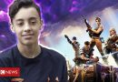 Fortnite's British teenage millionaire: One year later