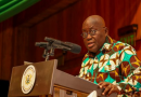 Ghanaians Called Upon To Give Akufo-Addo Four More Years