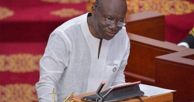 GH¢12m Spent On Hot Meals; Not GH¢54 million — Finance Minister Clarifies
