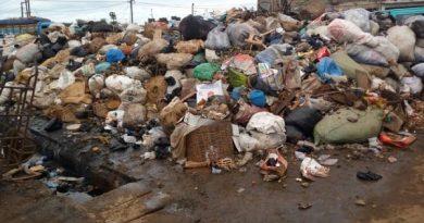 GHS904m Spent On Sanitation – Finance Minister