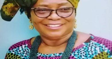 GJA To Open Book Of Condolence For Dr Doris Dartey On Monday