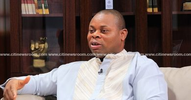 Govt's Reason For Military Deployment 'An Offside One' – Franklin Cudjoe