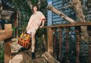 Gucci Launches Off the Grid, Its First Sustainable Collection