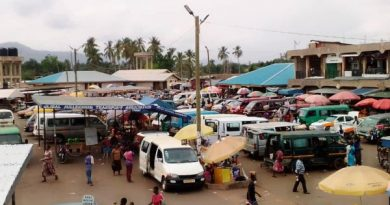 Hohoe Transport Operators Welcome Akufo-Addo's Directive To Load At Full Capacity