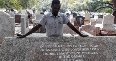 International Inquiry Needed To Bring Justice To Murdered Ghanaians In The Gambia – Group
