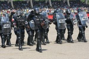 "iWatch Africa Proposes ""Police-Citizen"" To Replace PIPS Of Ghana Police"