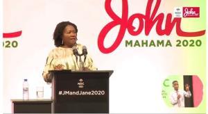Jane Naana Speeches Cleverly Woven – Franklin Cudjoe
