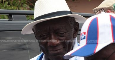 Kufuor Is Doing Well, He Has No Covid-19 – Aide
