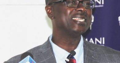 Kwaku Azar Drags AG To Court Over Domelevo's Accumulated Leave Brouhaha