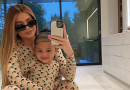 Kylie Jenner Bought Her 2-Year-Old Stormi a Reportedly $200K Pony. Twitter Is Unamused by It