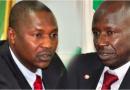 Magu Vs Malami: A Drunkard That Got Married To A Prostitute By Buhari Olanrewaju Ahmed