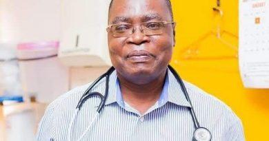 Mahama Mourns Renowned Surgeon Dr. Kisser