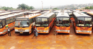 Metro Mass Drivers Demand New Buses To Revamp Operations