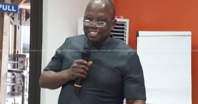 My Accumulated Leave Directive Unconstitutional – Domelevo Pinches Akufo-Addo To Reconsider Decision
