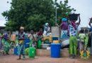 Nana Commissions Yapei Water Project