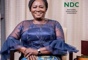 NDC Northern Regional Women's Wing Endorses Mahama's Running Mate Jane Naana