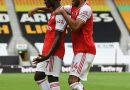 Nketiah sees red, Arsenal rue missed chances