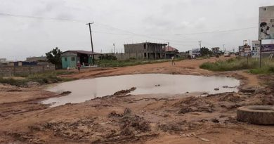 No Voting In 2020 If Our Roads Are Not Fix-Residents Of East Legon Hills