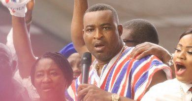 NPP Subin Primary: Wontumi, EC To Face Court For Contempt