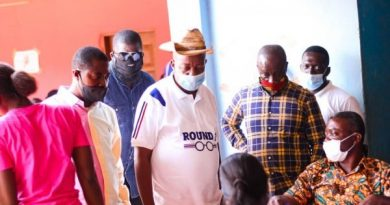 NPP Western North Visits Registration Centres