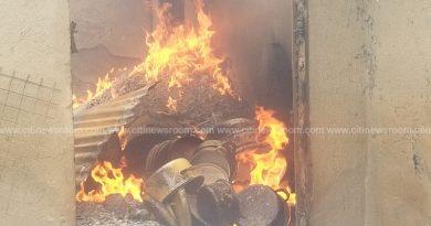 Over 10 Persons Grabbed Over Clash At Kassena-Nankana