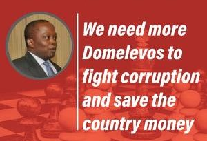 Over 500 CSOs Against Corruption Launches #BringBackDomelevo Campaign