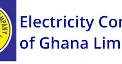 Pay Your Arrears To Remain Connected — ECG To Customers