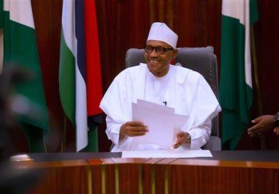 President Buhari names train stations after Tinubu, Osinbajo, Soyinka – P.M. News
