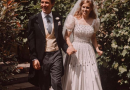 Princess Beatrice Borrowed Her Wedding Gown from the Queen. Here Are the Details on the Vintage Dress.