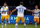 Quakes beat Whitecaps in 'crazy' 7-goal thriller
