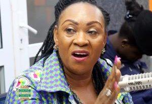 Sack Hawa Koomson; She's A Disgrace To Womanhood – Bonaa Tells Akufo-Addo