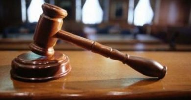 Sales Personnel Faces Court Over Alleged Sex With Minor