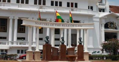 SC Ruling On Birth Certificate Raises Doubt Over Ghanaian Passports – Law Professor