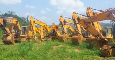 Seized Excavators Are Being Used For Hiring – Kumasi Small Scale Miners Claim