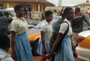 Sensitize School Children On Wearing Face Masks Before And After School—Teachers, Parents Told