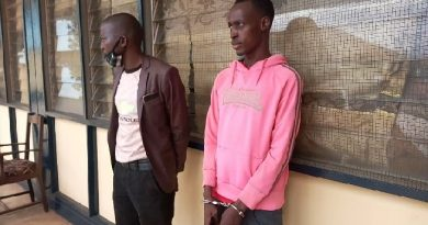 Tamale: Two Persons Arrested For Registering People In Secret Location