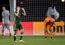 Timbers beat Dynamo to clinch round-of-16 spot